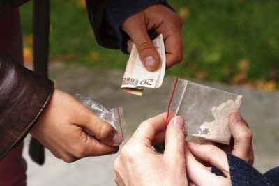 drugshandel